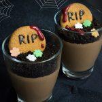 Halloween: Schauriges Minigrab