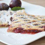 Zwetschgen-Birnen-Pie