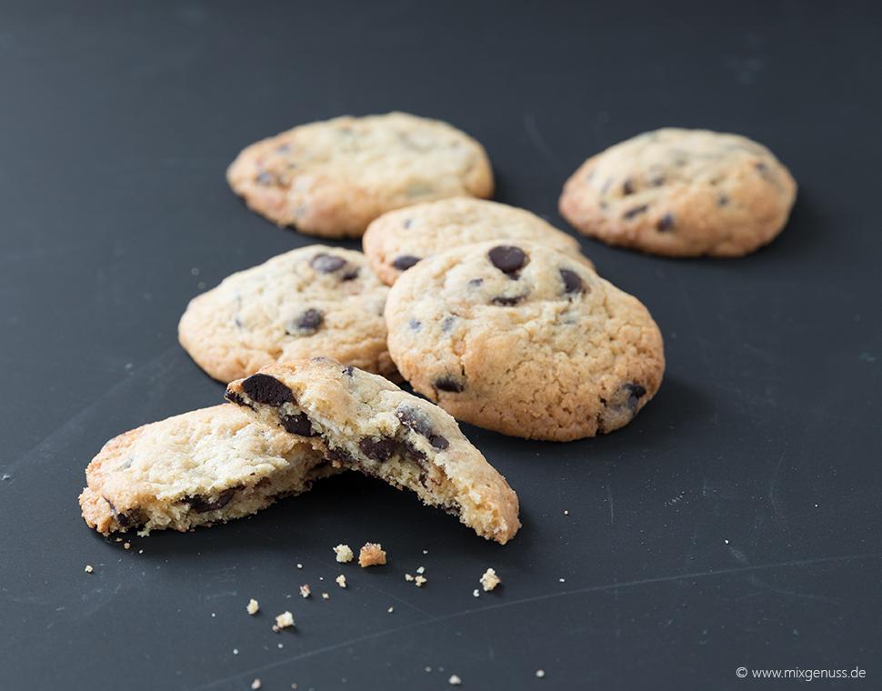 🍪🇺🇸American Chocolate-Cookies 🇺🇸🍪