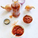 Havanna Onion Sauce