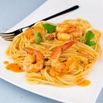 Spaghetti Noberto