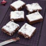 Kärleksmums – Schwedischer Schoko-Kokos-Kuchen