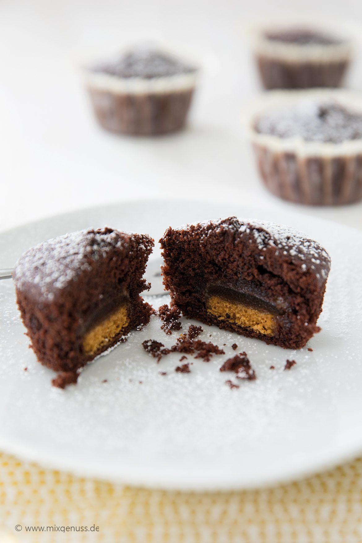Domino-Muffins