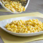 One Pot Pasta: Mac'n'Cheese
