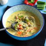 Thai-Curry-Suppe
