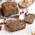 Glutenfreies Energie-Brot