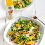 Muntermacher-Salat