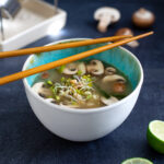 Zitronengras-Suppe: Asiatisch lecker!