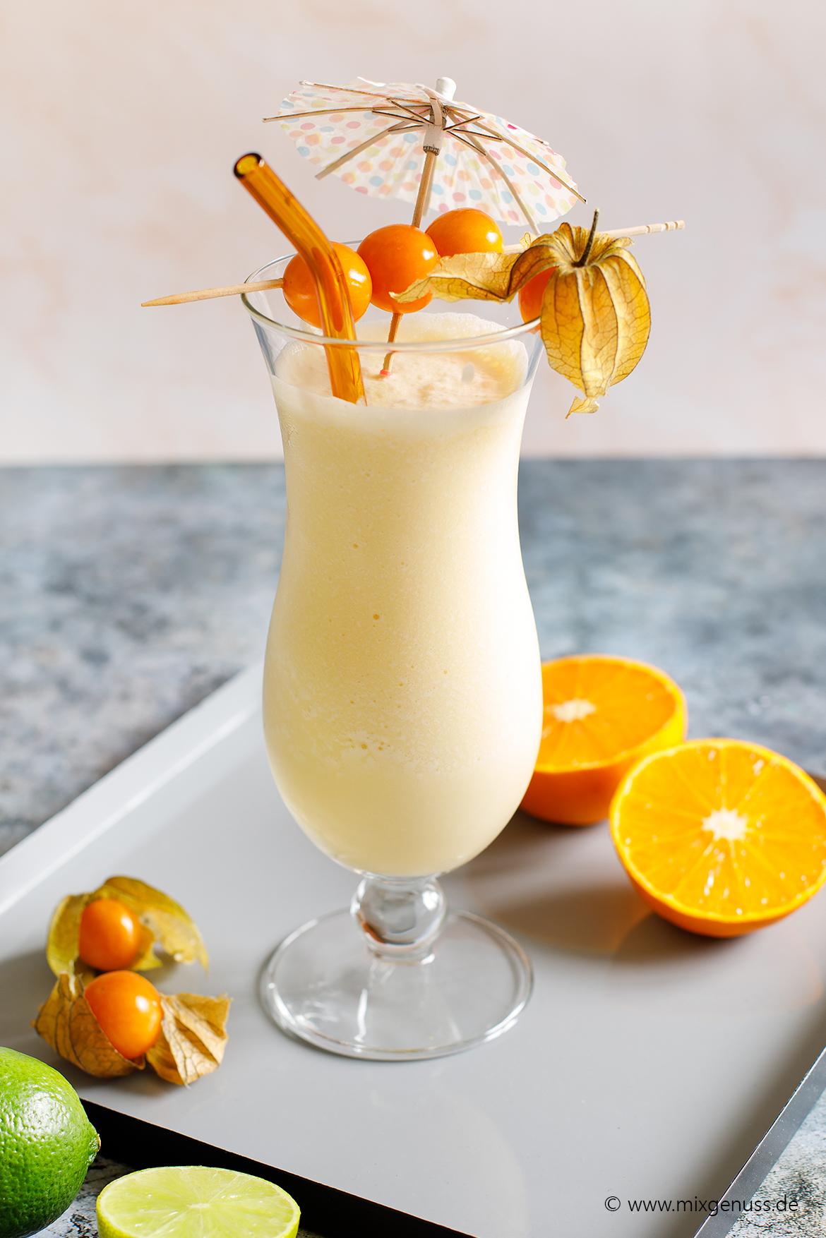 Solero Cocktail